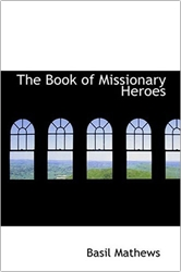 Book of Missionary Heroes