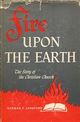 Fire Upon the Earth