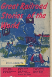 Great Railroad Stories of the World