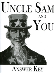 Uncle Sam and You - Answer Key
