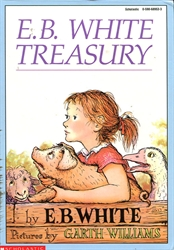 E. B. White Treasury - Boxed Set