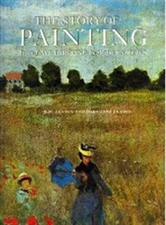 The Story of Painting: From Cave Painting to Modern Times