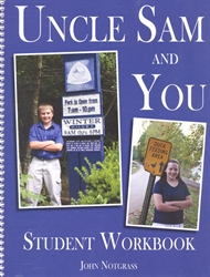 Uncle Sam and You - Student Workbook