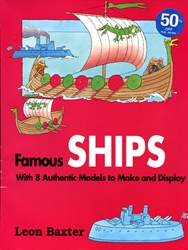 Famous Ships
