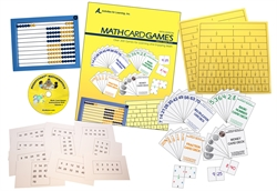 RightStart Math Card Games Kit