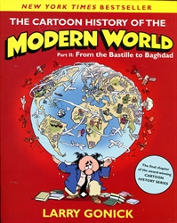 Cartoon History of the Modern World Part II