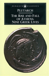 Rise and Fall of Athens