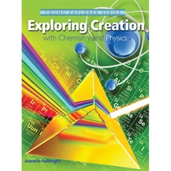 Exploring Creation With Chemistry & Physics