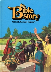 Bible Story - Volume 5