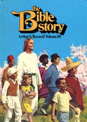 Bible Story - Volume 10