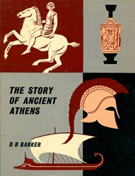 Story of Ancient Athens