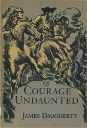 Of Courage Undaunted