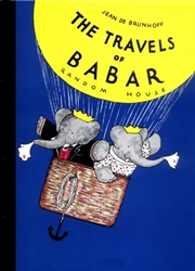Travels of Babar