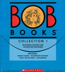 Bob Books Collection 1