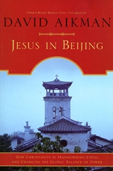 Jesus in Beijing