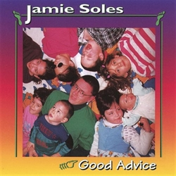 Jamie Soles CD - Good Advice