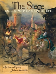 Siege: Under Attack in Renaissance Europe