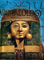 Usborne Introduction to Archaeology Internet-Linked