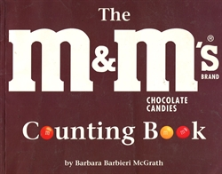 M & M's Chocolate Candies Counting Book