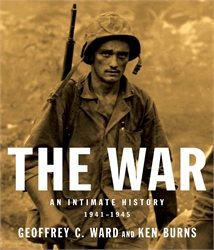 War: An Intimate History 1941-1945