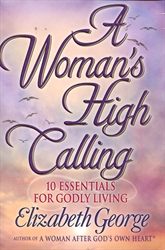 Woman's High Calling