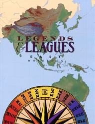 Legends & Leagues East - Workbook