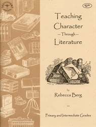 Teaching Character through Literature (old)
