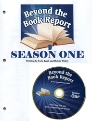 Beyond the Book Report Season 1