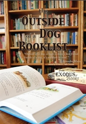Outside of a Dog Booklist