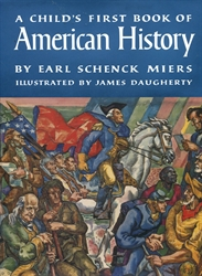 Child's First Book of American History (hardcover)
