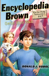 Encyclopedia Brown #04