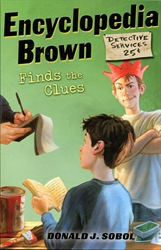 Encyclopedia Brown #03