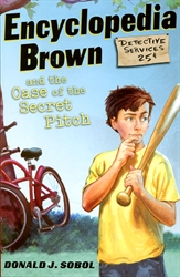 Encyclopedia Brown #02