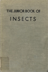 Junior Book of Insects