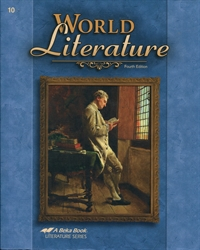 World Literature - Student Text
