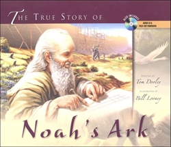 True Story of Noah's Ark
