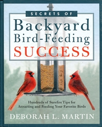 Secrets of Backyard Bird-Feeding Success