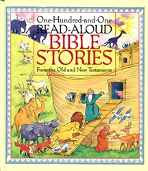 One-Hundred-and-One Read-Aloud Bible Stories