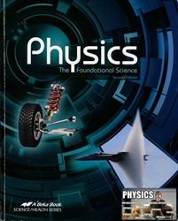 Physics: Foundational Science - Student Text