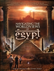 Navigating the Worldviews of Egypt