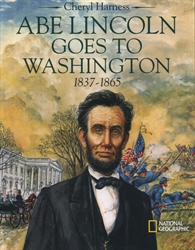 Abe Lincoln Goes to Washington