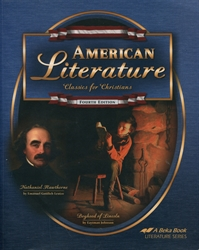 American Literature - Student Textbook