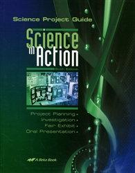 Science in Action - Science Project Guide