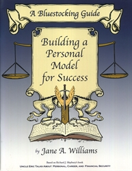 Bluestocking Guide - Building a Personal Model for Success