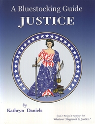 Bluestocking Guide - Justice