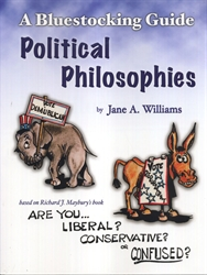 Bluestocking Guide - Political Philosophies