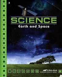 Science: Earth and Space - Textbook