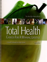 Total Health (HS) - Test and Quiz Masters