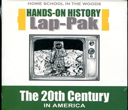 20th Century in America Lap-Pak