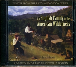 English Family in the American Wilderness